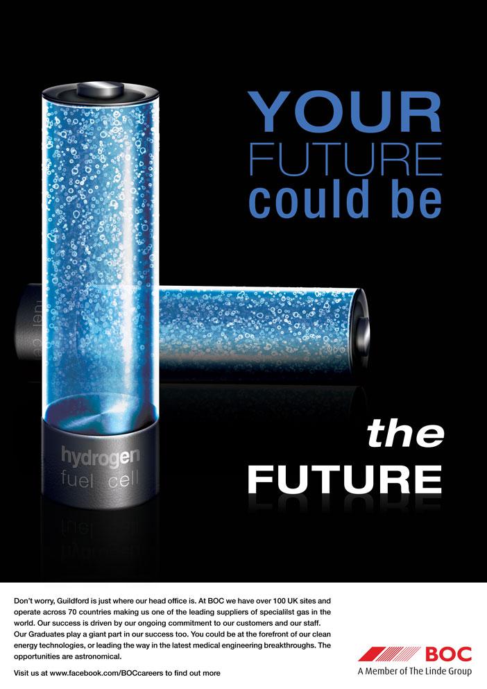Concept Advert