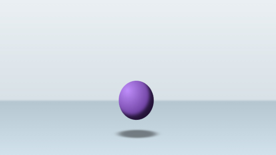 Bouncing ball in CSS