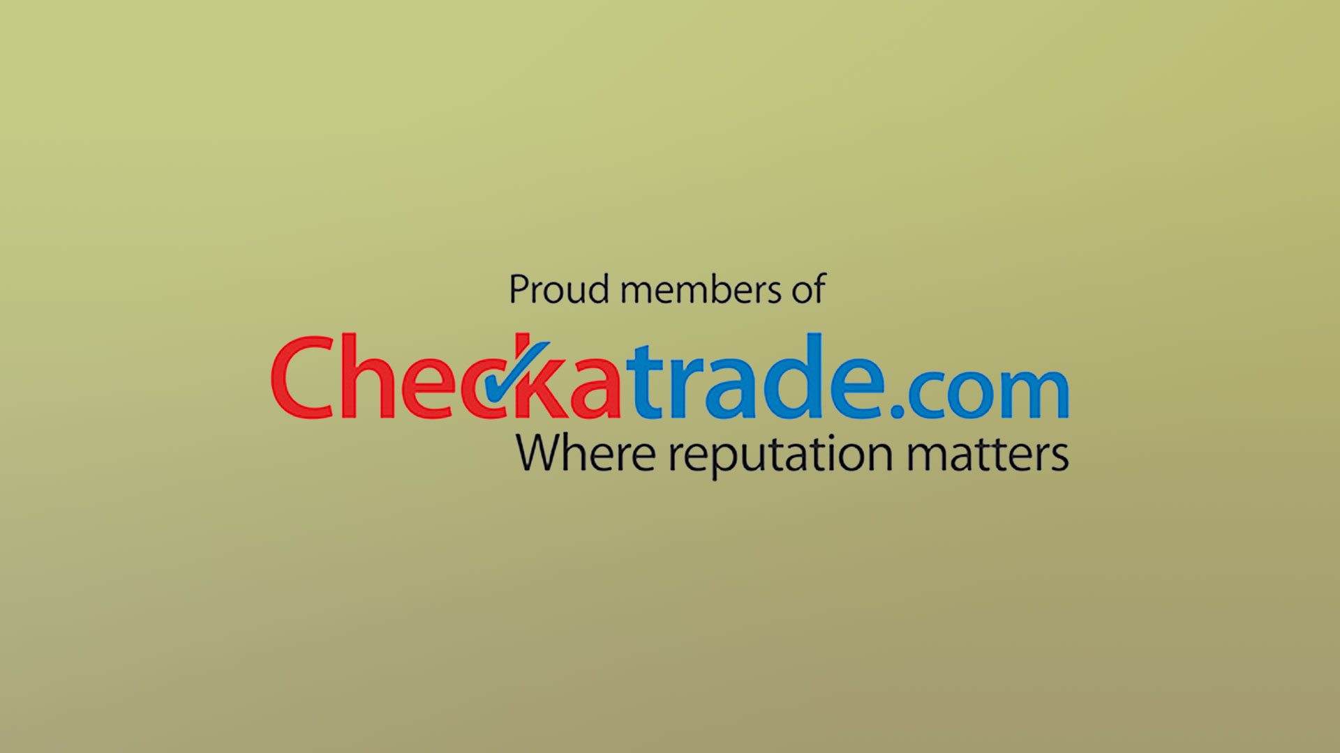 WordPress Checkatrade Plugin