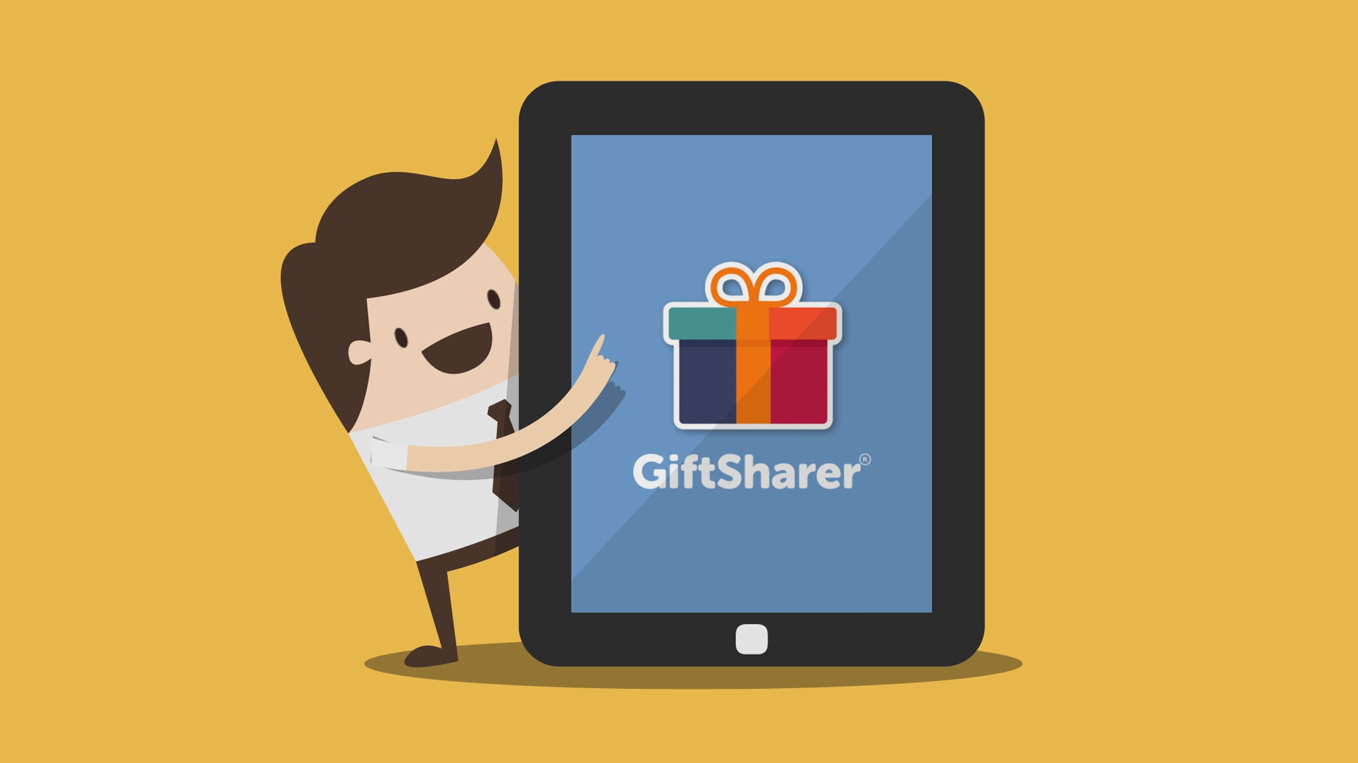 Giftsharer marketing video